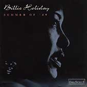 Summer of 49 billie holiday
