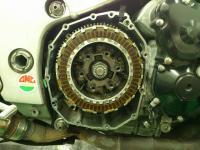 [修理] GSX1300R