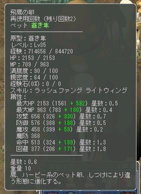 鷹LV35