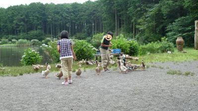 家族旅行10