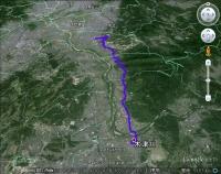 第20回山背古道とことんウォーキング(GE)