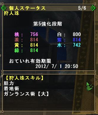 武器術【大】