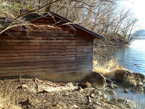 屈斜路湖 和琴共同浴場