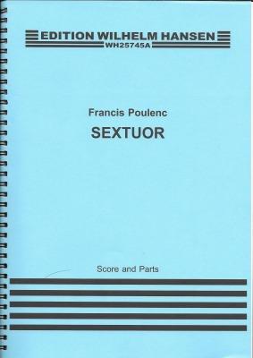 Poulenc SextetBlog
