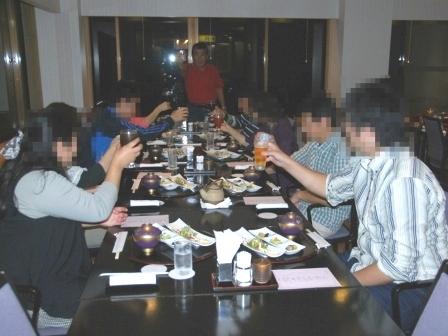 131012夕食会