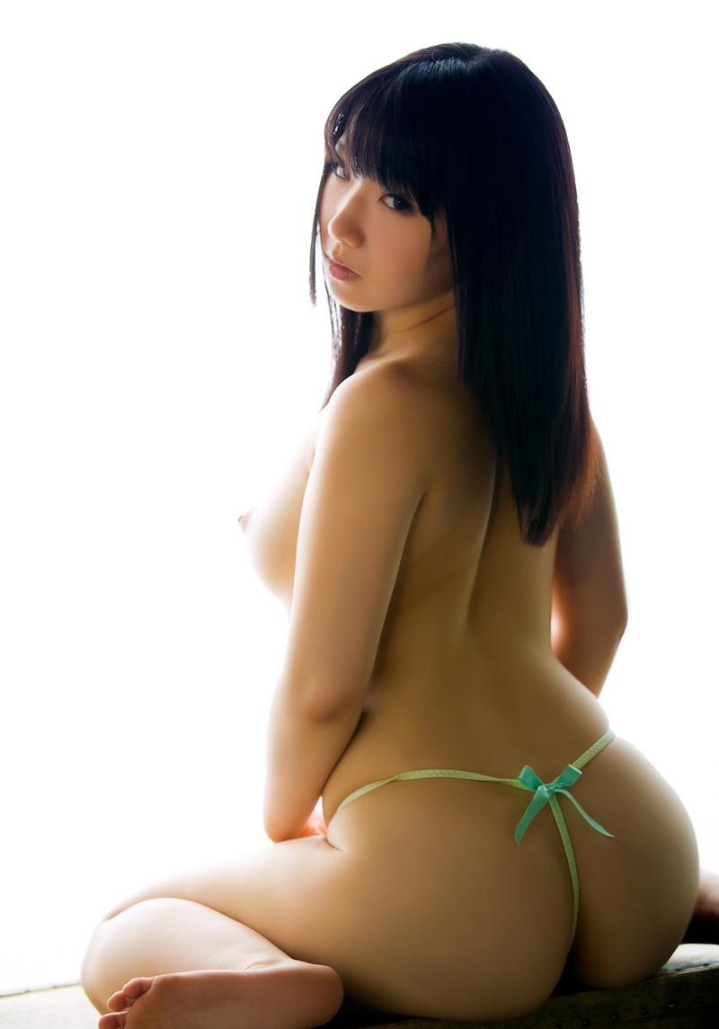 【No.12341】 Tバック / 愛須心亜