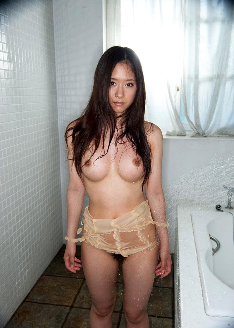 【No.12344】 濡れる / 水野碧