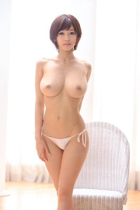 【No.12381】 Nude / 蒼井楓