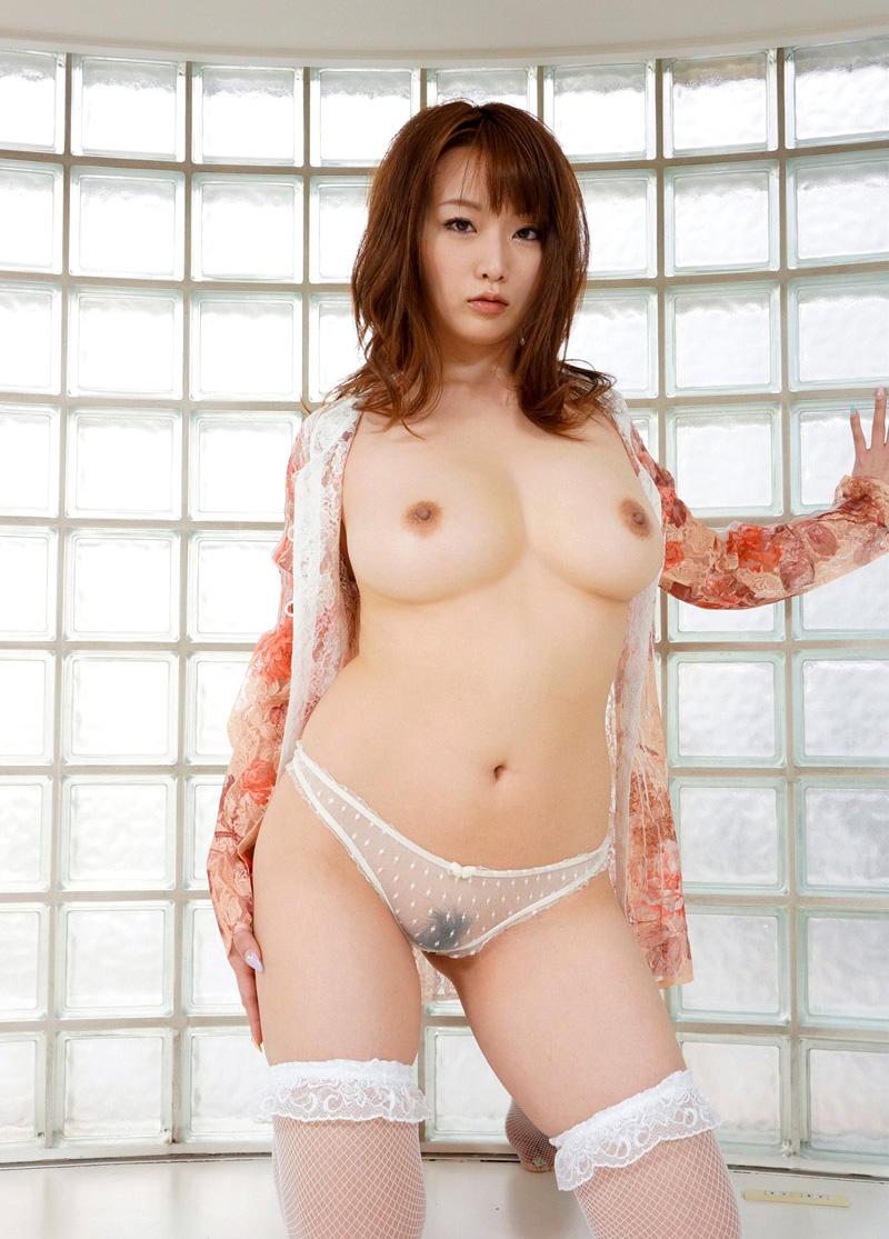 乃々果花 - 綺麗なお姉さん。~AV女優のグラビア写真集~の写真