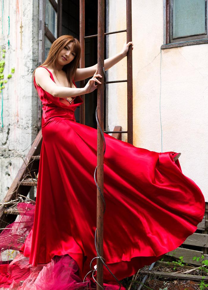 【No.12542】 ドレス / 神咲詩織