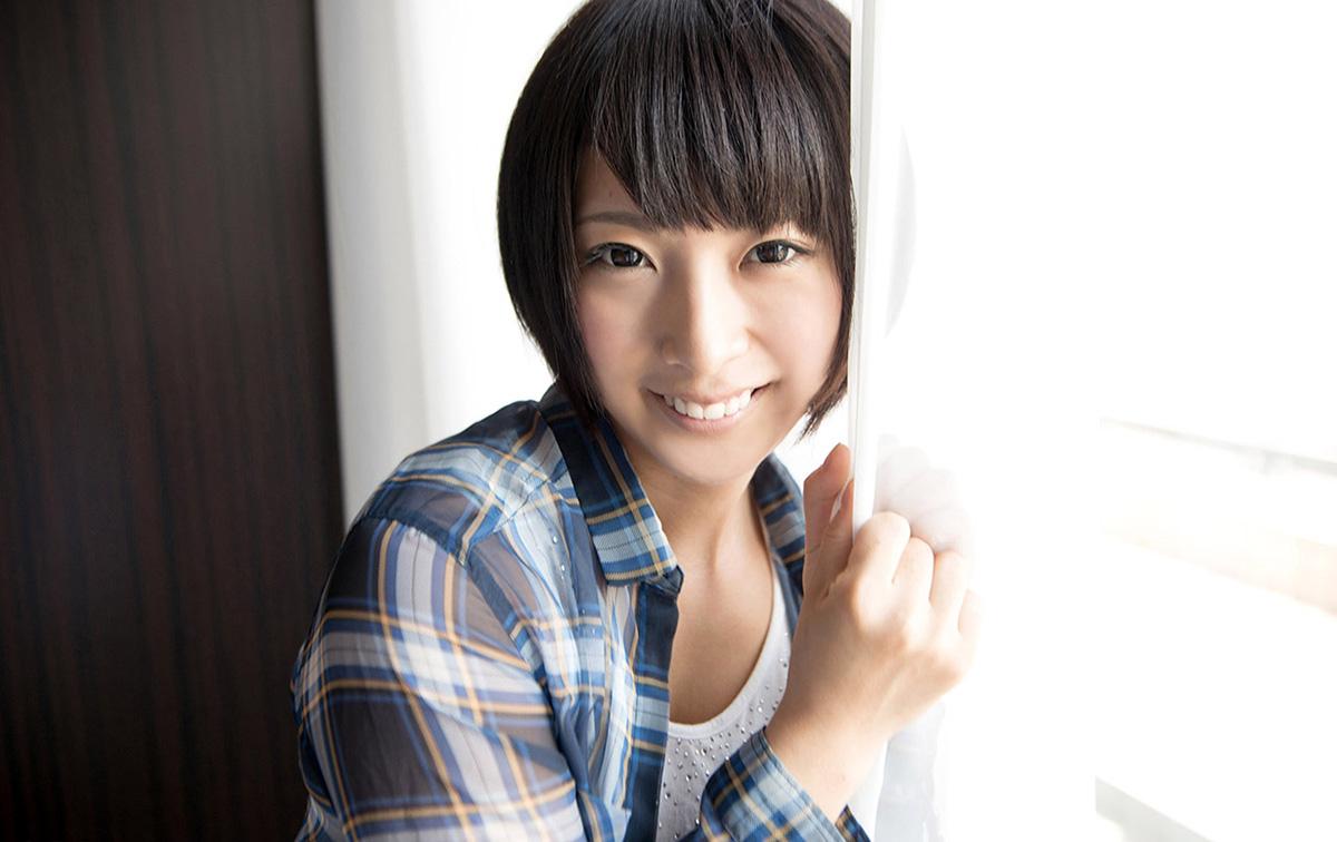 【No.12747】 Smile / 阿部乃みく