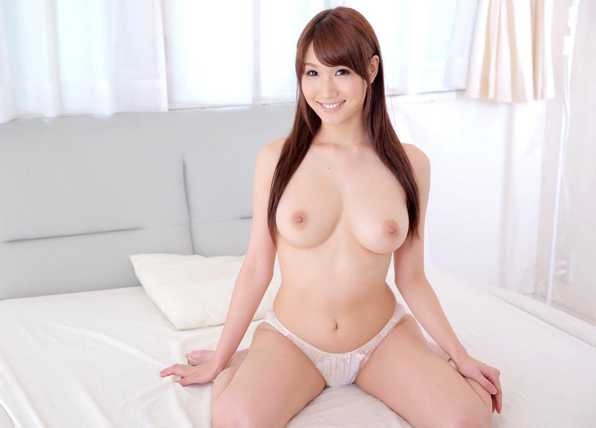 【No.13003】 Nude / 舞咲みくに