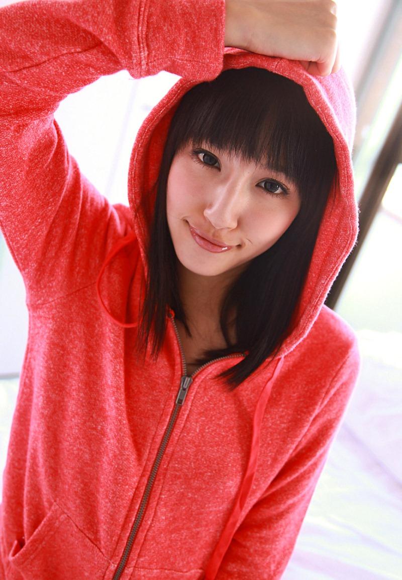 【No.2216】 ピンクパーカー / 青山ローラ