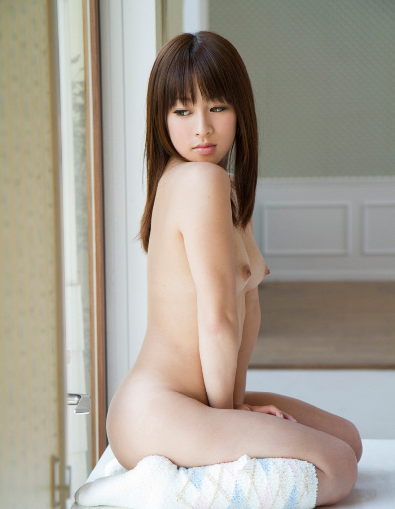 瀬乃ゆいかのグラビア写真