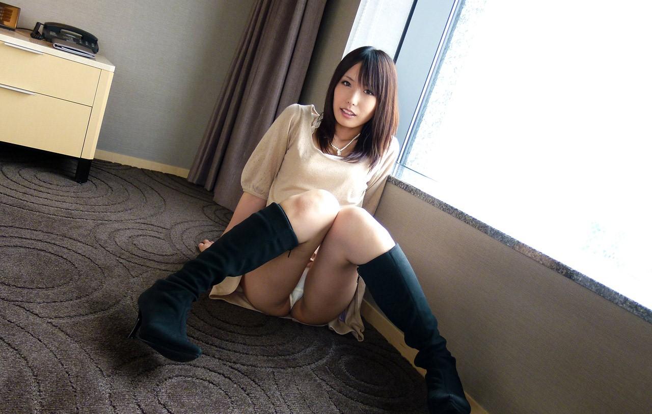 【No.2314】 パンティ / 有村千佳