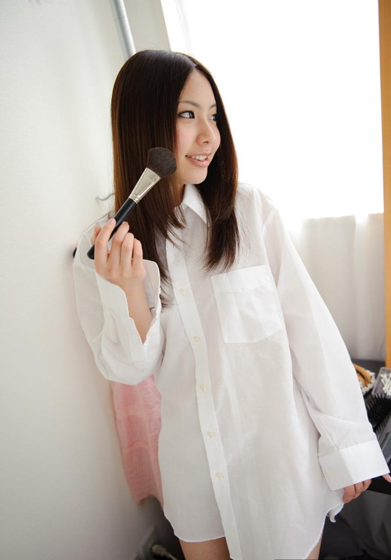 【No.2329】 白 / 市川まほ
