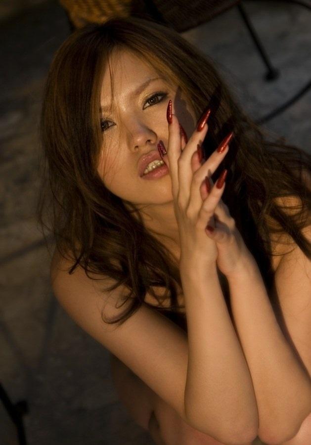 【No.2648】 妖艶 / 櫻井美優