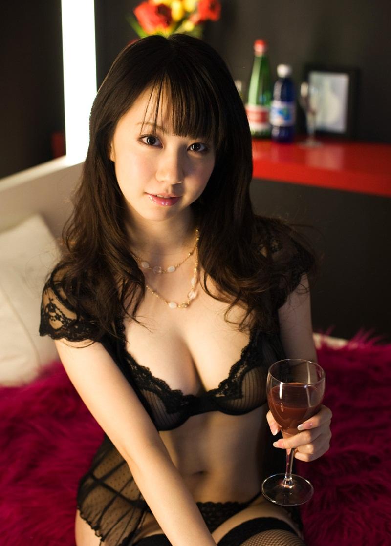 【No.2927】 ワイン / 香澄のあ