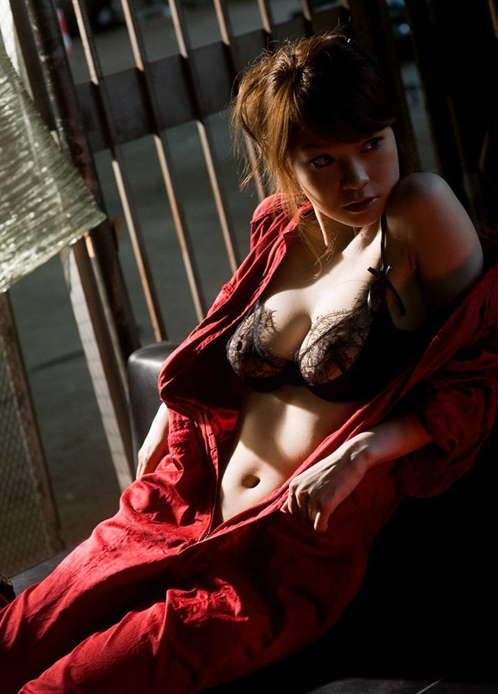 【No.2955】 セクシー / 黒木アリサ