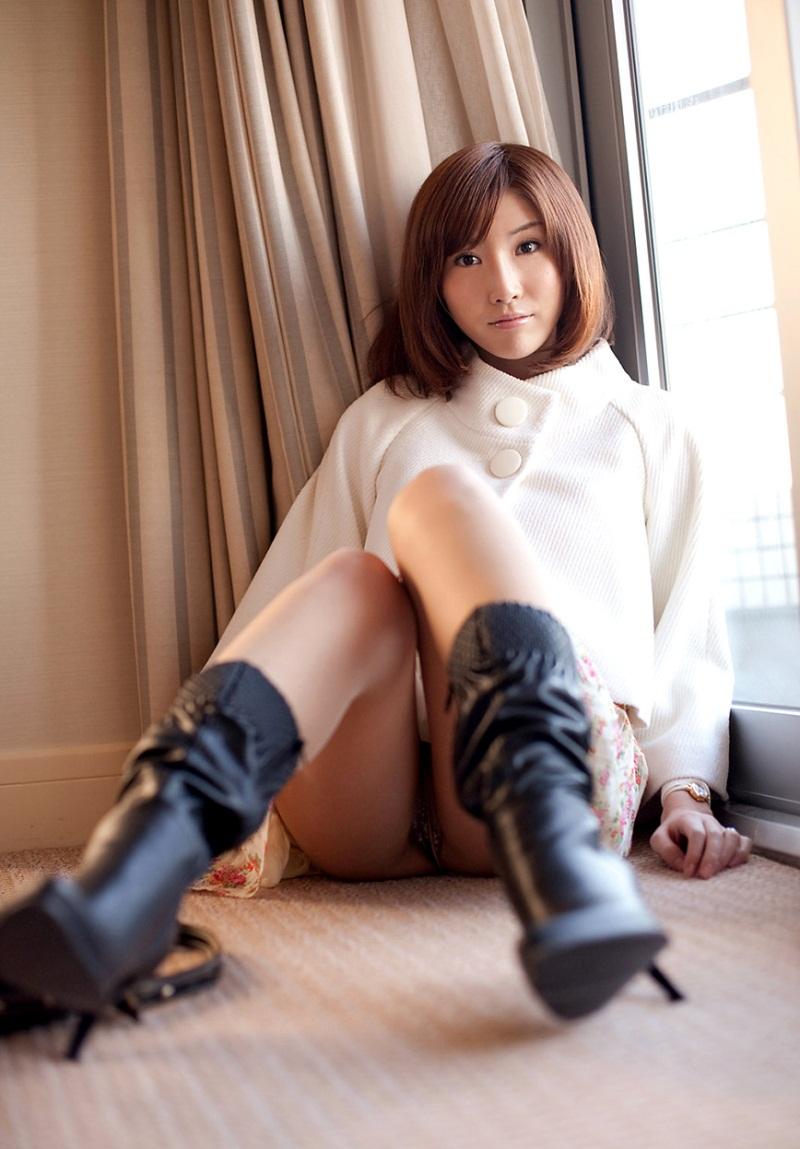 【No.2991】 きれいなお姉さん / 朱音ゆい