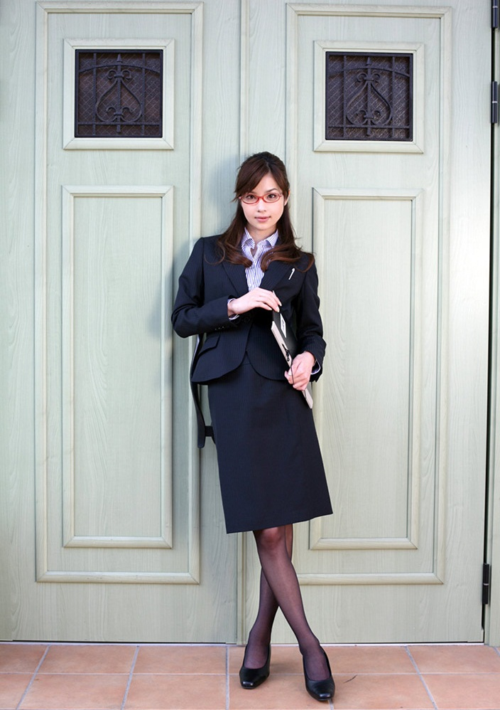 【No.3146】 OLスーツ / あいみ
