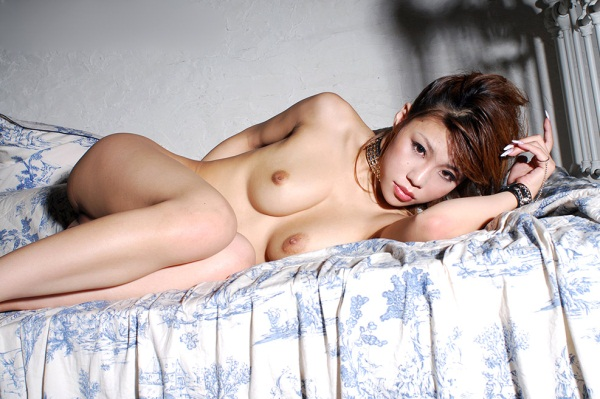 【No.3466】 Nude / 真田春香