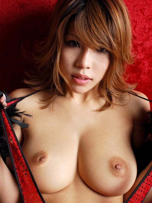 【No.3662】 おっぱい / 真田春香