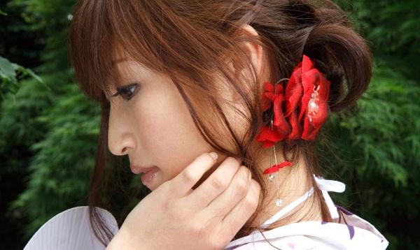 【No.3687】 きれいなお姉さん / 二階堂ソフィア