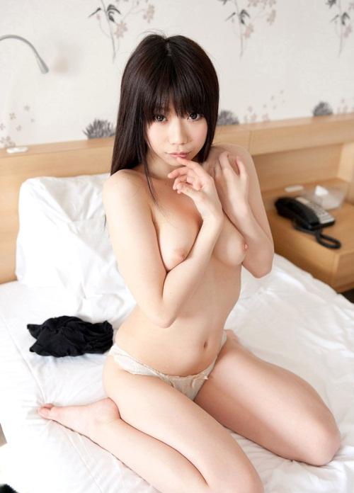 【No.3836】 照れ / 葵なつ