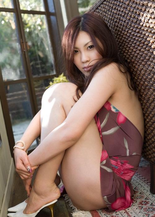 【No.3853】 きれいなお姉さん / 篠原リョウ
