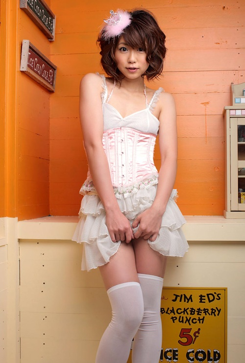 【No.3978】 Cute / 二宮沙樹