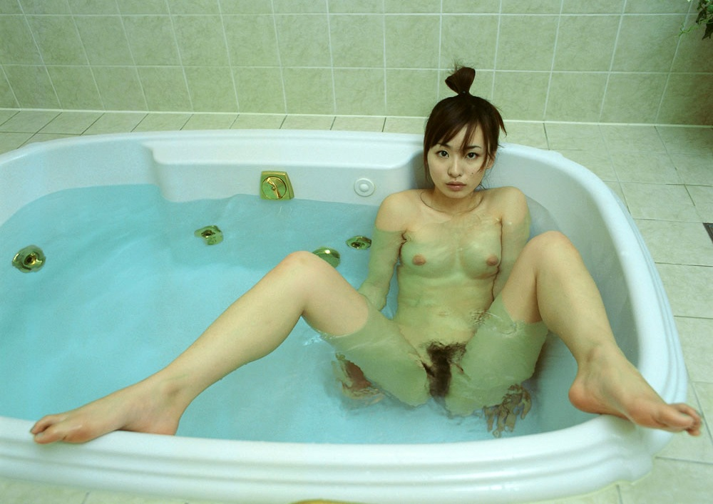 【No.6555】 バスルーム / 古都ひかる