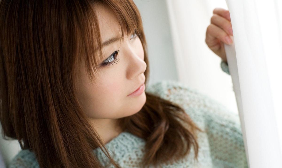 【No.6761】 眺める / 秋元まゆ花