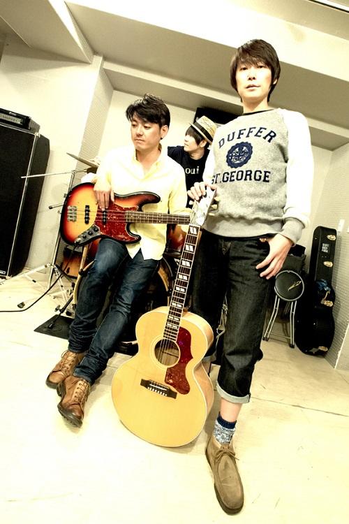 Hitoshi Arai Acoustic Band Set