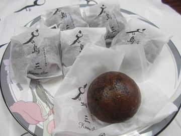 平成25年7月17日かりんとう饅頭