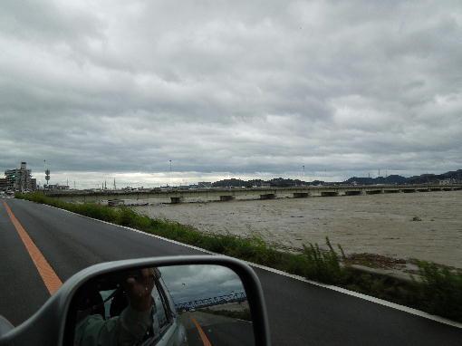 加古川大橋も