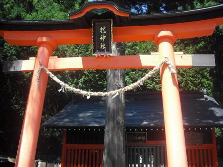 奈良井宿.2