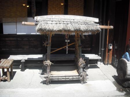 奈良井宿.4