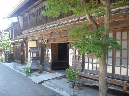 奈良井宿.5