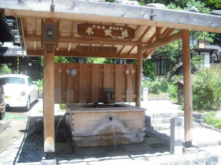 奈良井宿.6