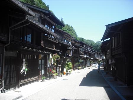 奈良井宿.7