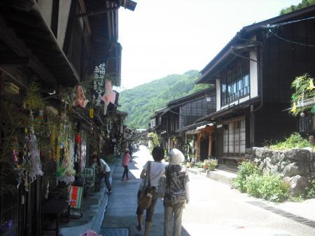 奈良井宿.8