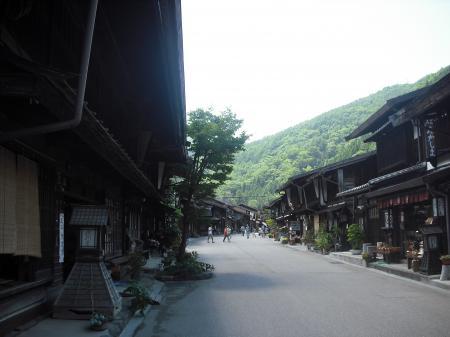 奈良井宿.11