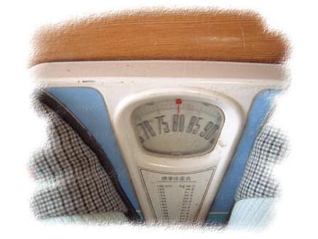 hanna weight 2006.03.04-2