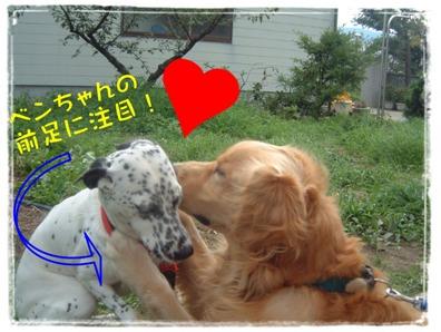 ベン&杏奈060916