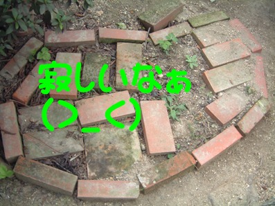 エルのお墓