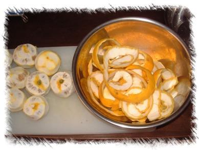 柚子丸&皮