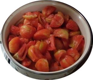 トマトピューレー1