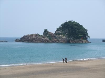 大浜海岸2