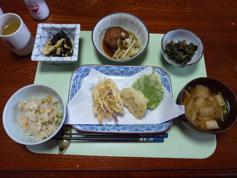 昼食0612